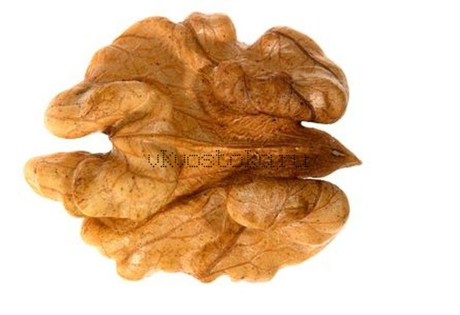 Грецкий орех очищенный Бабочка Узбекистан