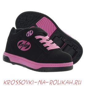 Роликовые кроссовки Heelys Dual Up X2 770231