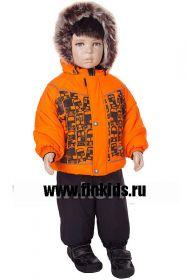 Зимний комплект для мальчиков MICK
