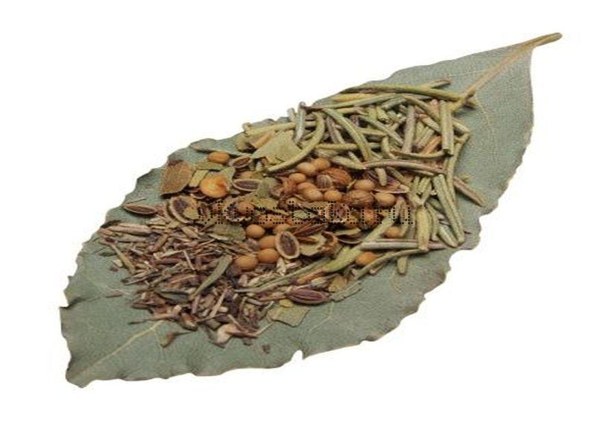 Чайный напиток Ежевика 50г (шт)
