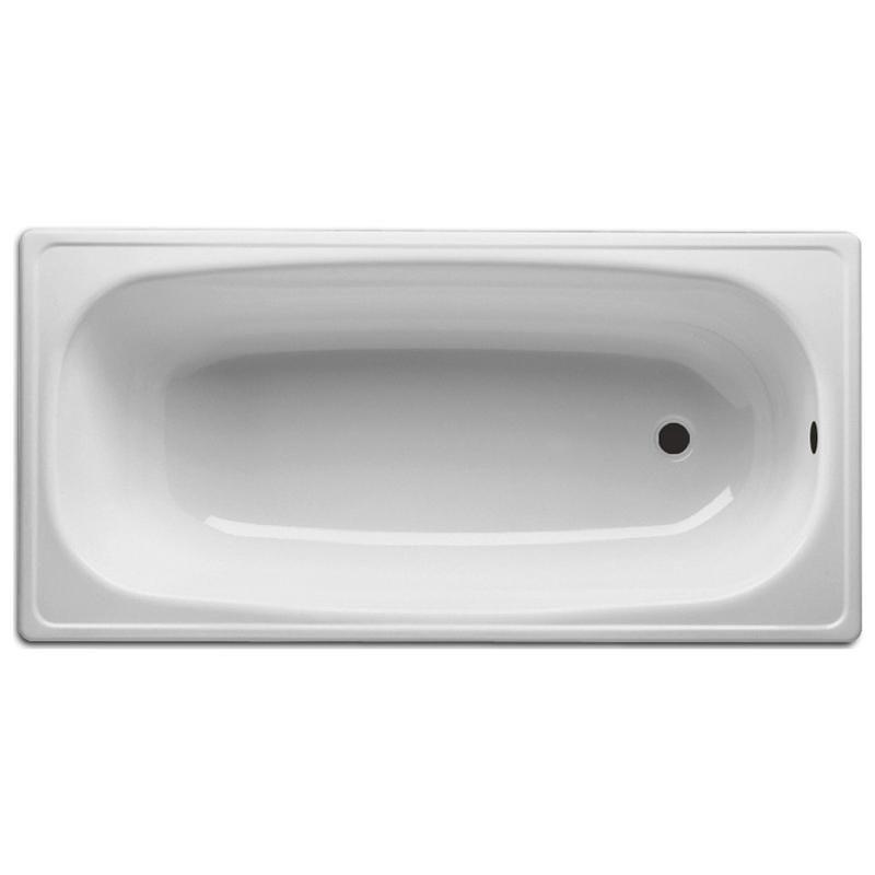 BLB Стальная ванна  Europa 130х70