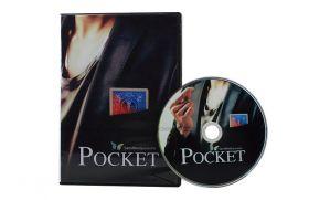 Pocket ((DVD & Gimmicks) by SansMinds