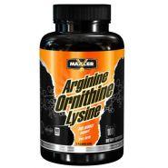 Maxler Arginine Ornithine Lysine (100 капс.)