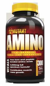 Mutant Amino (300 табл.)