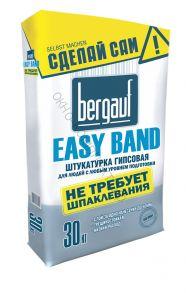 Easy Band Штукатурка гипсовая  универсальная 30 кг 1уп = 49 шт