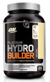 Optimum Nutrition Platinum Hydrobuilder (1040 гр.)