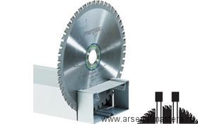 Диск пильный по стали с плоским зубом Festool HW 230x2,5x30 F48 500651