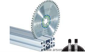 Диск пильный специальный по алюминию и композитам Festool HW 230x2,5x30 TF76 500649