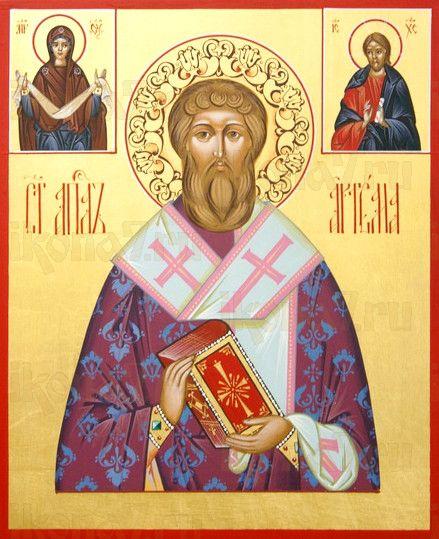 Артема, апостол (рукописная икона)