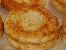 Хлеб Чурек из тандыра 350 гр