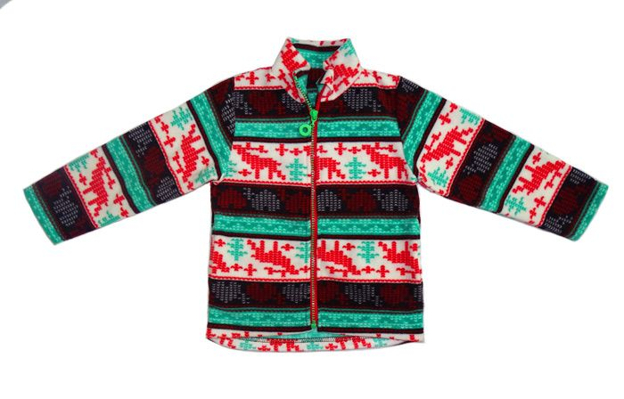 Куртка для мальчика Север