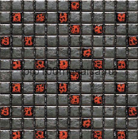 Orgn-1(2). Мозаика 23x23x8, серия ORGANICO,  размер, мм: 298*298 (GAUDI)