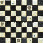 Rust-4(3). Мозаика 33x33x10, серия RUSTICO,  размер, мм: 280*280 (GAUDI, Испания)