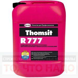THOMSIT R777 Грунт 10л