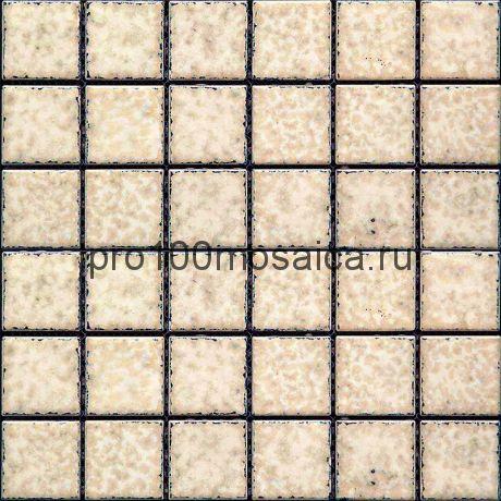 Rust-21(4). Мозаика 48x48x8, серия RUSTICO,  размер, мм: 300*300 (GAUDI)