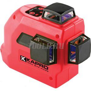 KAPRO 883 PROLASER 3D ALL-LINES - лазерный нивелир