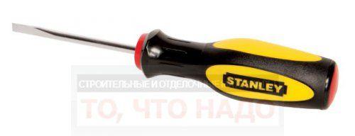 Отвертка Stanley basic Par 5x75 мм 0-60-003