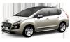 Peugeot 3008 04/2014-04/2017
