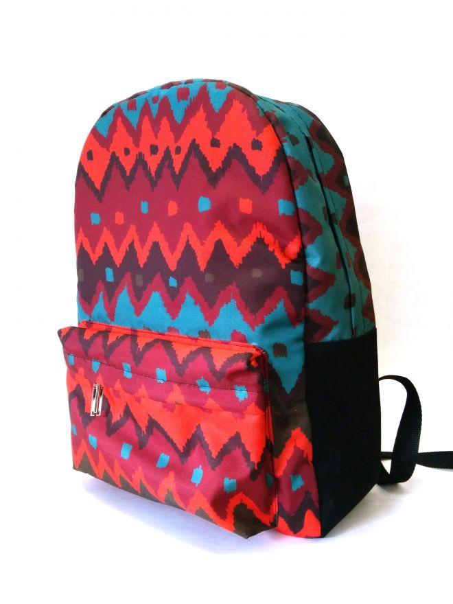 Рюкзак ПодЪполье Zigzag