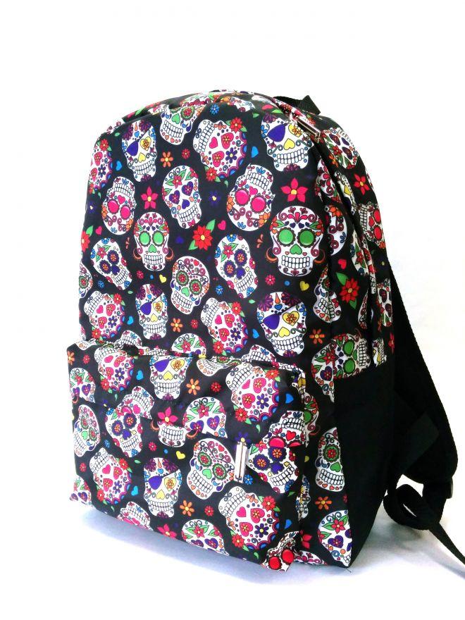 Рюкзак ПодЪполье Mexican skul