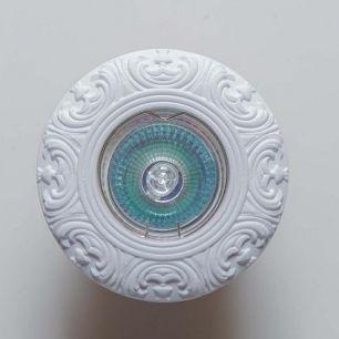 Гипсовый светильник SV 7094