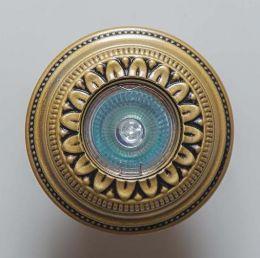 Гипсовый светильник SV 7116 ABL
