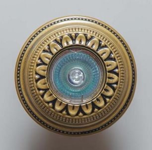 Гипсовый светильник SV 7116 AB