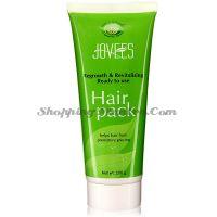 Маска для роста волос с лечебными травами Джовис / Jovees Regrowth&Revitalising Hair Pack