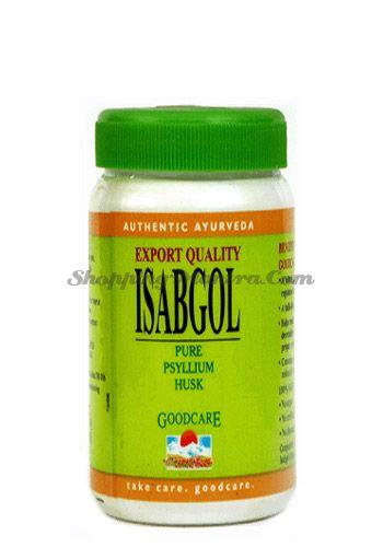Исабгол для пищеварения Goodcare Pharma Isabgol