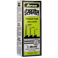 Исабгол для пищеварения Байдьянатх / Baidyanath Isabgol (Psyllium Husk)