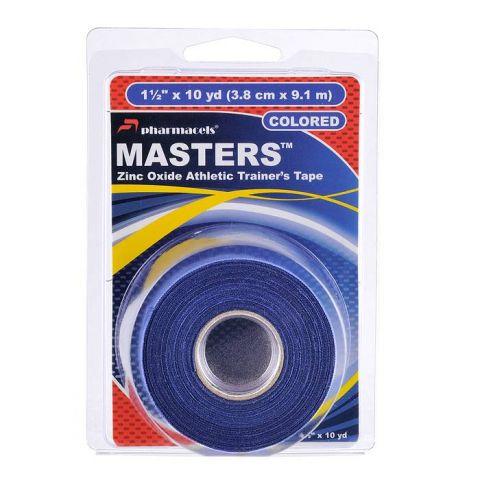 Тейп pharmacels Masters 3.8см х 9.1 синий