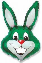 """Заяц зелёный, 40""""/ 102 см"""