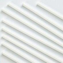 Палочки для шаров, белый, 100 шт/уп