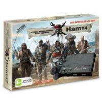 Игровая приставка Hamy 4 (Dendy + Sega) (350в1) ASSASSIN CREED