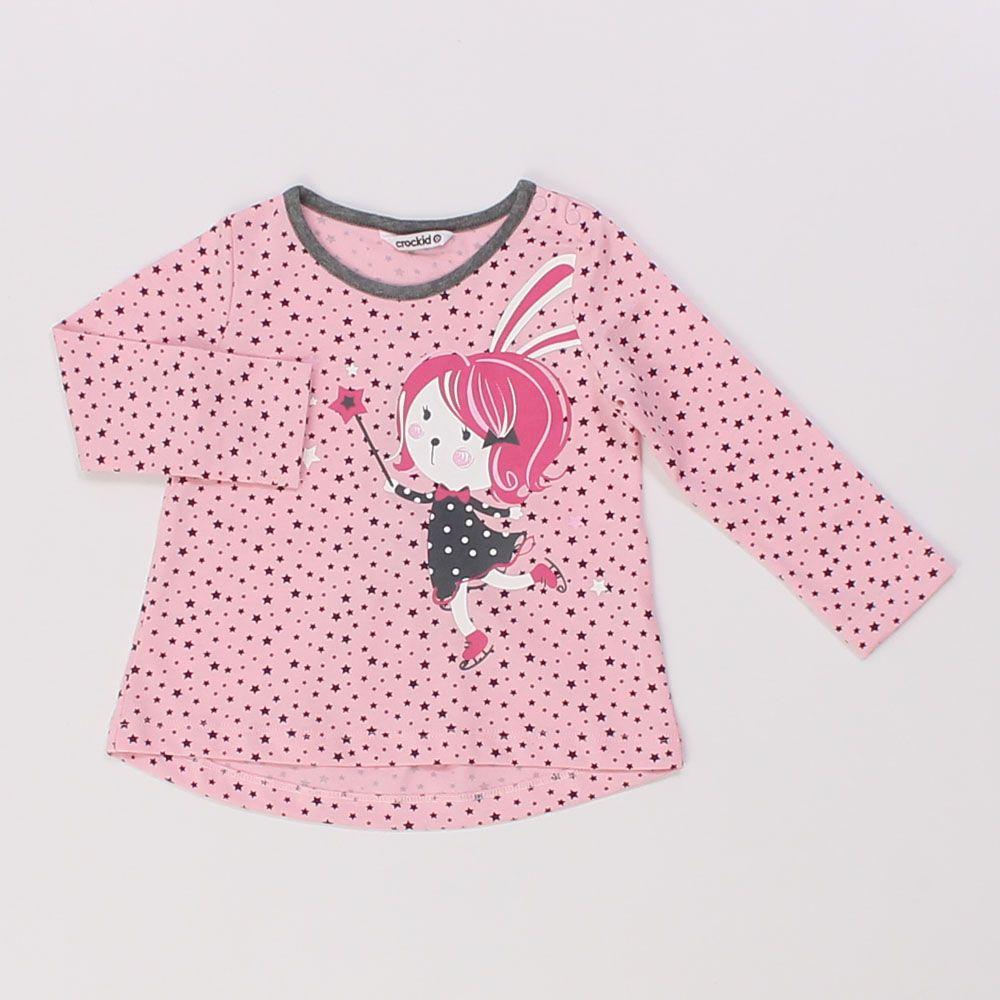 Блуза для девочки Звездопад