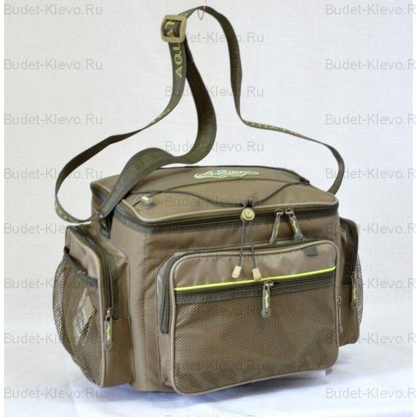 Рыболовная сумка Aquatic СК-13