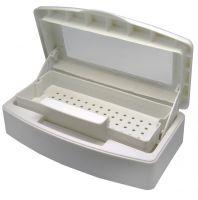 Контейнер для замачивания инструментов (пластиковый стерилизатор)