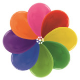 Металлик (100 шт.) все цвета