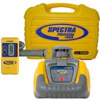 Spectra Precision LL100N - Ротационный лазерный нивелир - купить в интернет-магазине www.toolb.ru цена, обзор, характеристики, фото, заказ, онлайн, производитель, официальный, сайт, поверка, отзывы