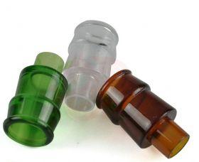 Прохождение бутылки сквозь тело (3 шт)