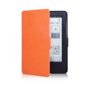 Обложка для Amazon Kindle 6/7 с клипсой (оранжевый)