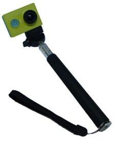 Монопод телескопический для экшн-камеры Xiaomi Yi Action Camera