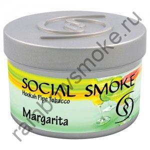 Social Smoke 250 гр - Margarita (Маргарита)
