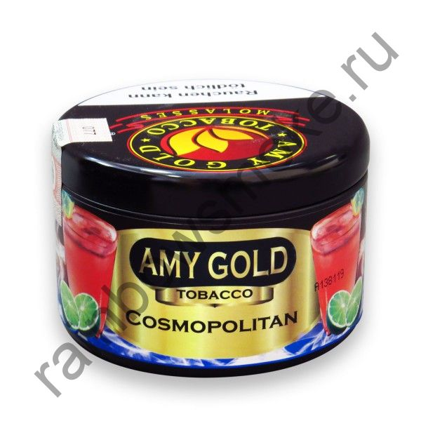 AMY Gold 200 гр - Cosmopolitan (Космополитан)