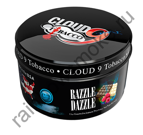 Cloud 9 250 гр - Razzle Dazzle (Разл Дазл)