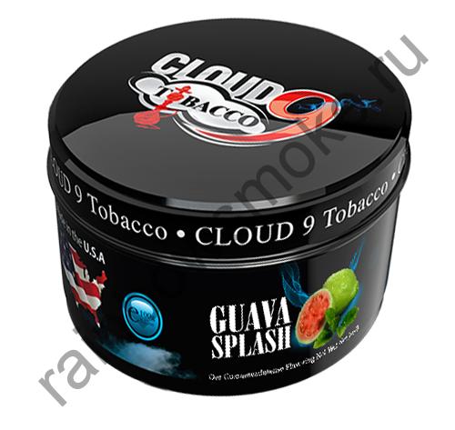 Cloud 9 250 гр - Guava Splash (Гуава Сплэш)