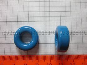 Кольцо ферритовое  20х10х7 N87