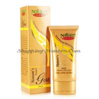 Nature's Essence Gold Face Pack