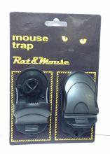 """Rat&Mouse"". Мышеловка (2 шт.). /48/"