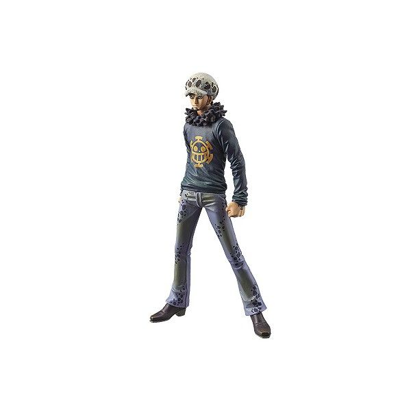 Фигурка One Piece: Trafalgar Law Prize
